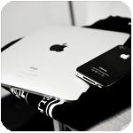 Аватар Ноутбук и айфон Apple
