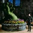 Аватар Кадр из фильма Эдвард руки-ножницы (Джонни Депп)