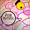 Аватар розовая пантерра