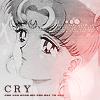 Аватар Серенити (cry), аниме 'Сейлор Мун'
