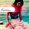 Аватар Девушка на фоне моря (dreams)