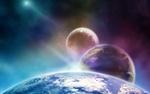 Аватар Три планеты встали друг за другом