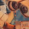 Аватар Валли / Wall-e из мультфильма ВАЛЛ-И / WALL-E