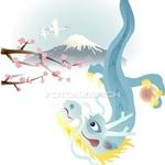 Аватар Китайский дракон
