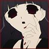 Аватар Сунако из аниме 'Shiki'