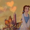 Аватар Белль (La Belle) (Мультфильм 'Красавица и чудовище')