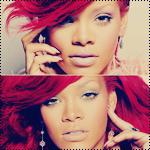 Аватар Rihanna (Робин Рианна Фенти)
