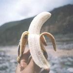 Аватар Банан в руке на фоне горного пейзажа (© Радистка Кэт), добавлено: 15.07.2011 21:19
