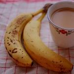 Аватар Два банана и кофе с молоком