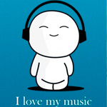 Аватар I love my music