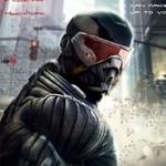 Аватар Мужчина в костюме из игры Крайзис / Crysis / Кризис обернулся
