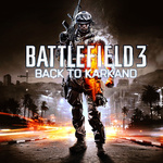99px.ru аватар Мужчина на дороге Battlefield 3: Back to karkand / Поле боя 3: Возвращение в Карканд
