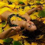 Аватар Девушка лежит в жёлтых листьях (© Штушка), добавлено: 30.08.2011 21:02
