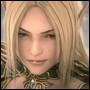 Аватар Светлая эльфика из игры Lineage 2 / Лайнэйдж 2 / Линейка 2