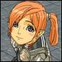 Аватар Рисунок гномки из игры Lineage 2 / Лайнэйдж 2 / Линейка 2