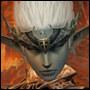 Аватар Темный эльф из игры Lineage 2 / Лайнэйдж 2 / Линейка 2
