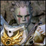 Аватар Темный орк из игры Lineage 2 / Лайнэйдж 2 / Линейка 2