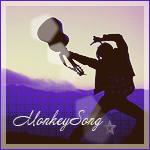Аватар Парень с гитарой (MonkeySong)