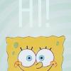 Аватар Спанч Боб (Мультфильм 'Губка Боб квадратные штаны') (HI!)