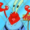 Аватар Мистер Крабс (Губка Боб квадратные штаны)