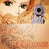 Аватар Девушка из аниме 'Nana / Нана' с пистолетом (Tears & Rainbows)
