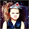 Аватар Недовольная принцесса
