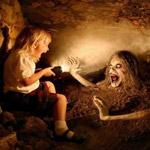 Аватар Детские кошмары и страхи в исполнении фотографа Joshua Hoffine