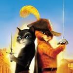 Аватар Кот в сапогах и кошка