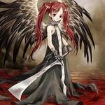 Аватар ангел (© l0Kk1), добавлено: 08.02.2009 04:53