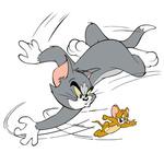 Аватар Том хочет поймать Джерри (мультфильм *Том и Джерри*)