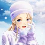 Аватар Котоко Айхара из аниме Озорной поцелуй / Itazura na Kiss