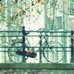 Аватар Велосипед на мосте