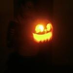 Аватар Тыква на хеллоуин