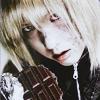 Аватар Мелло из аниме Тетрадь Смерти / Death Note с шоколадкой (косплей)
