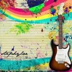 Аватар Яркий стиль гитарной музыки