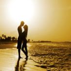 Аватар Влюбленные целуются на берегу моря (© StepUp), добавлено: 31.01.2012 11:04