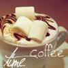 Аватар Чашка кофе и сладости (time coffee)