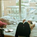 Аватар Девушка курит, лежа на постели у окна (© Anatol), добавлено: 03.02.2012 14:51