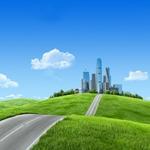Аватар Дорога в город