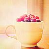 Аватар Чашка с вишнями