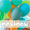 Аватар Воздушные шары (Holiday / Каникулы)