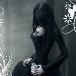 Аватар Dark Angel of Pain/ Тёмный ангел боли
