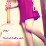 Аватар Девушка в розовом платье держит гитару (По слогам)