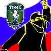 Аватар Фанат футбольного клуба ,,Томь'