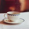 Аватар Чашка с горячим напитком