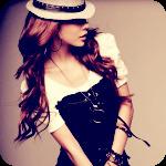 Аватар Рыжеволосая девушка в шляпе