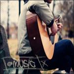 Аватар Парень играет на гитаре ( Music \ Музыка)