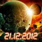 Аватар Земля сталкивается с другой планетой (21.12.2012)