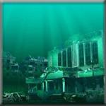 99px.ru аватар Разрушенный город полностью оказался под водой