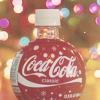 Аватар Круглая бутылка с Кока - Колой / Coca - Cola
